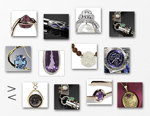 Bay Area jewlery photographer portfolio